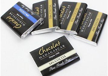 ショコラマダガスカル ギフトボックス / マンゴロべ