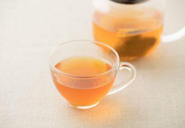 自然の成分が花粉症の症状を軽減! じゃばら+ルイボスティーでくつろぎタイムにおすすめの『邪気払い茶』