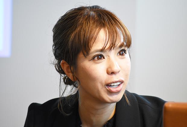 その開発経緯をモルティー代表で、美容家の藤岡由起子さんにうかがいました