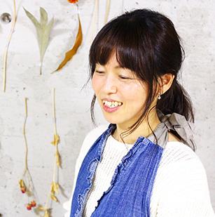 前田 恵子(まえだ けいこ)