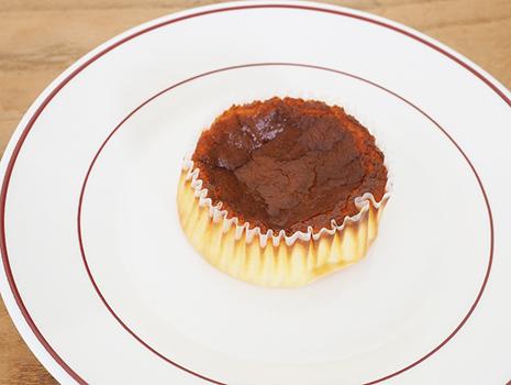 そこで今回ご紹介するのは、「赤いサイロ」というチーズケーキ