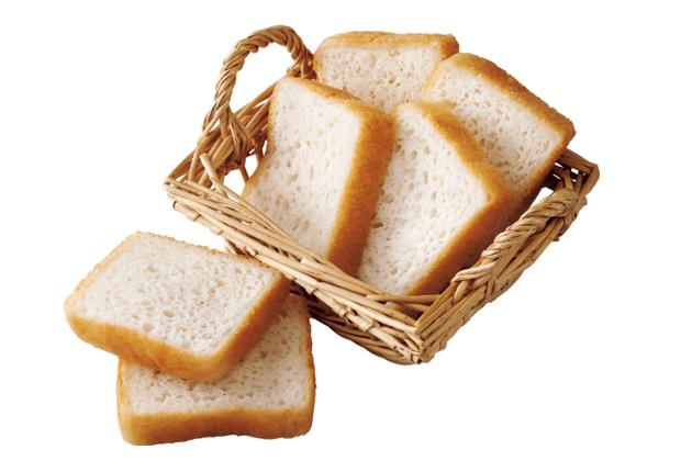 完全無添加のもちもち食パン