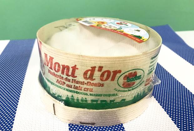 お花見でチーズフォンデュができる! 極上トロトロチーズ!!