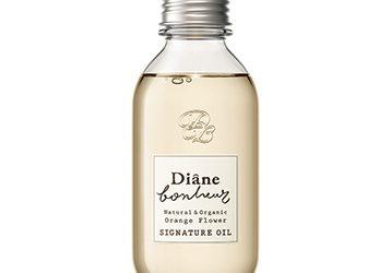 ダイアンボヌール シグネチャーオイルオレンジフラワーの香り / Nature Lab