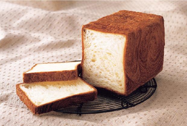 発酵バターの濃厚なうま味と香り