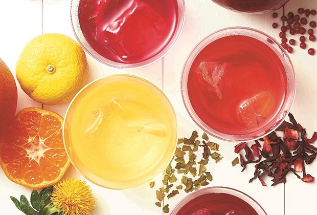 オレンジのみずみずしい甘みと爽やかな香りを楽しめる