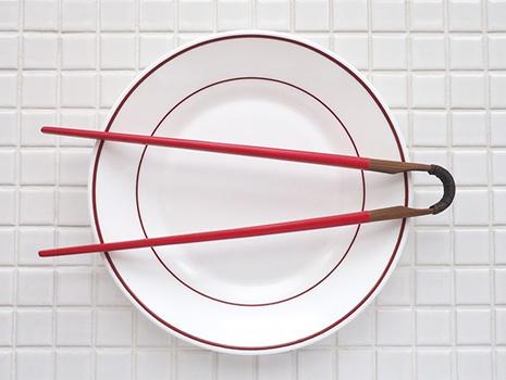 """""""取箸""""は、すっかり我が家のマストアイテムになっていますね"""