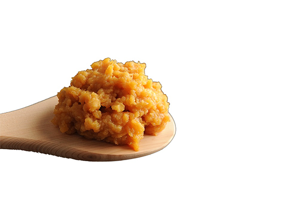 厳選した素材と『生味噌』にこだわった極上の味噌を3つの味で。『3種の味噌食べ比べセット』