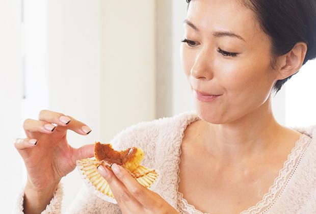いくら食べても飽きない、止まらない、私も、2~3個ペロっと余裕でいけちゃいます(笑)