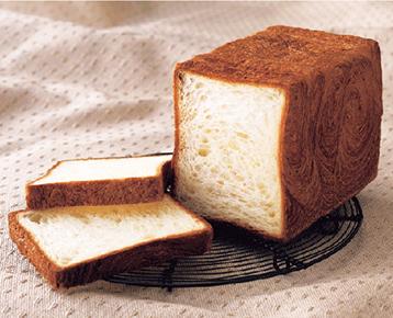 究極のクロワッサン食パン/ブランパン
