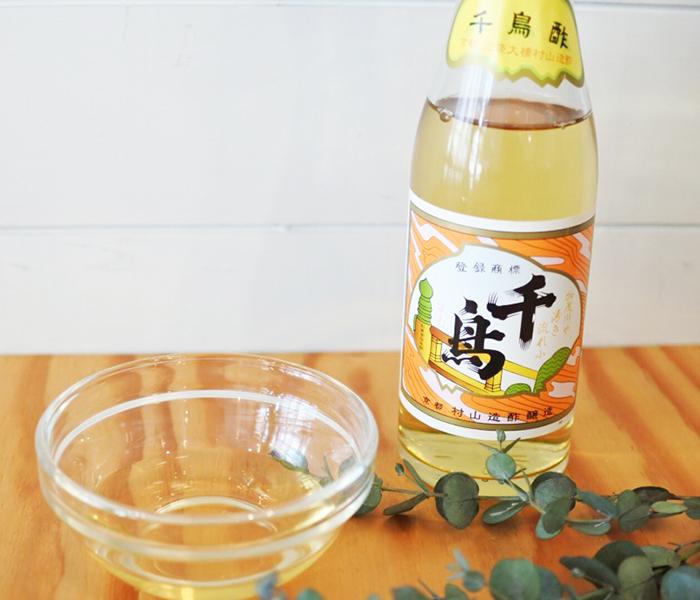 千鳥酢/村山造酢株式会社