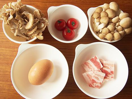 まろやかでコクのある純米酢を贅沢にスープに活用したレシピをご紹介します。