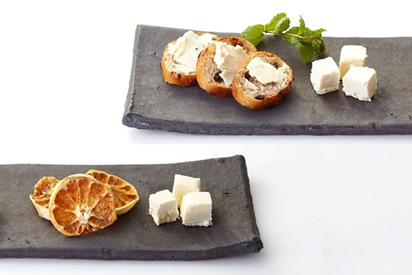チーズと和の発酵が融合。漬物の老舗・銀座若菜が手がける『チーズの味噌漬&酒粕漬』