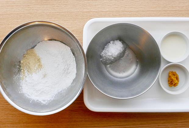 味噌は甘さとも相性が良いので、料理だけでなくデザートにも応用ができます