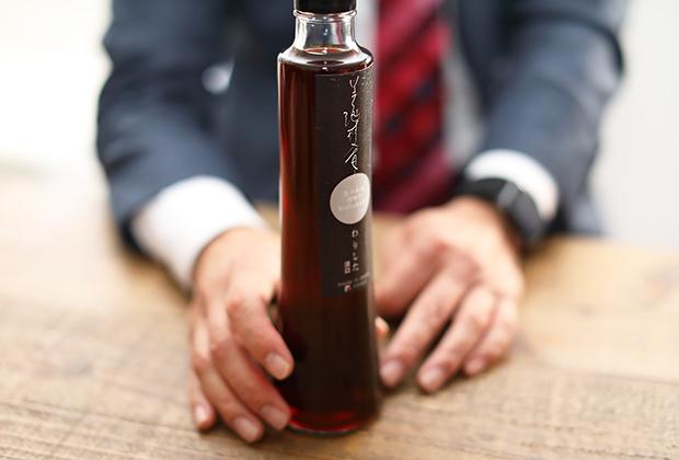 『美酒佳肴』というのは四文字熟語で「美酒=いいお酒」と「佳肴=おいしい料理」という意味。日々の食卓が『美酒佳肴』になることを願っています。