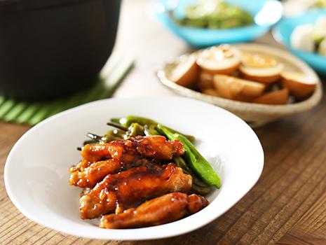 他にもいわしを炊いたり、ぶりのあら炊き、豚の角煮などにもいいと思います。