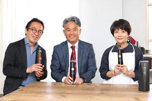 美酒佳肴「門井商店」スペシャル対談企画
