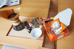 日々のコーヒータイムにいつも寄り添っていてくれる『UCCのコーヒー』