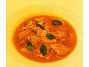 イタリア料理が「マンマの味」と言われることを激しく体感できる、懐かしさと素朴さ。