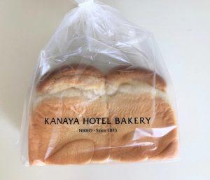 金谷ホテルベーカリーのホテルパン/株式会社金谷ホテルベーカリー