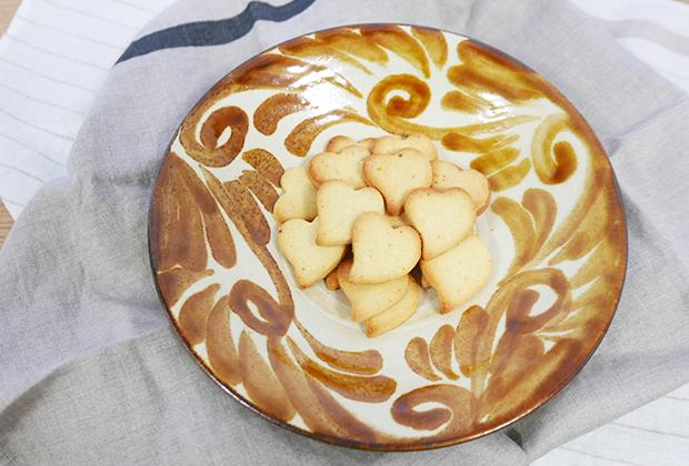 玉那覇味噌醤油の「うっちん味噌」を活用したレシピ『腸活クッキー』