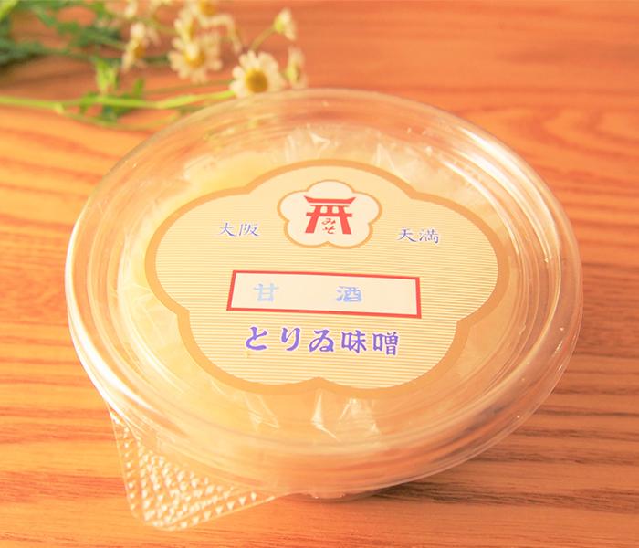 甘酒/とりゐ味噌