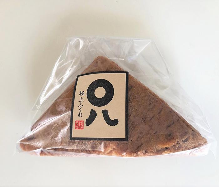ふくれ菓子〇八/株式会社まるはちふくれ菓子店