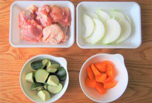 お野菜をたっぷり使い甘酒の甘さと麹の特性を活用したごはんの一品にも、おもてなしにも活用できるレシピをご紹介します。