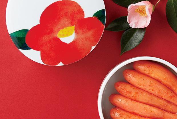 """今回、島本食品では、北海道産の""""幻の明太子""""を使用し、できたての味を届けるプロジェクトを実施。"""
