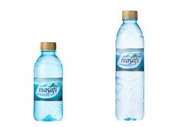 ドバイ発! 砂漠が生んだ奇跡の天然水『マサフィー』
