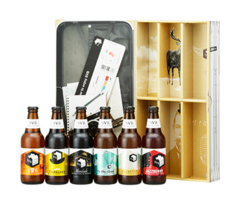 SVB SPECIAL BOX / DRINX