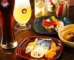常陸野ネストビールセット / 木内酒造