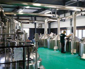 欧米のコピーのビールではなく、日本ならではの味にこだわって作り、国内外で数々の賞を受賞。さらに、世界約30カ国で飲まれています。