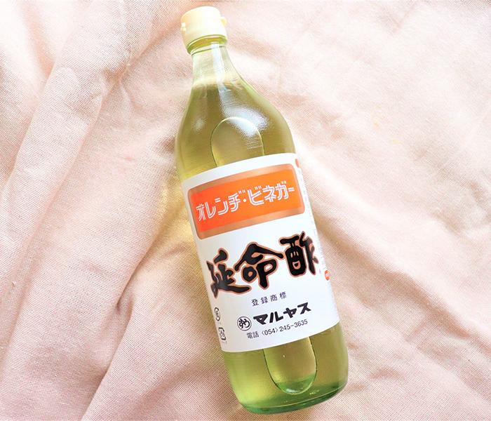 延命酢/近藤酢店