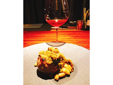 楠田卓也さんと宮永久嗣さんがタッグを組むという、ワイン好きが快哉を叫びそうな「サロンクスダ」が今日、恵比寿にオープン。