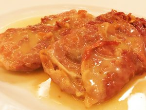 いつ行っても、ザ・イタリア料理店という味とサービス、心地よい喧噪を与えてくれて本当に楽しい。