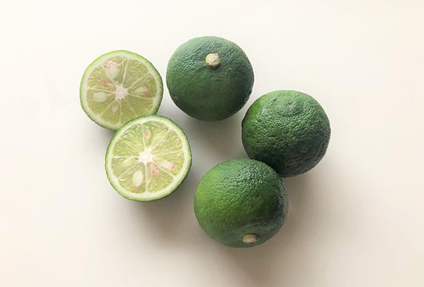 徳島県の名産といえば、すだち。小ぶりな柑橘類でジューシー、香りもよく、ポン酢などの加工品にもよく使われています。