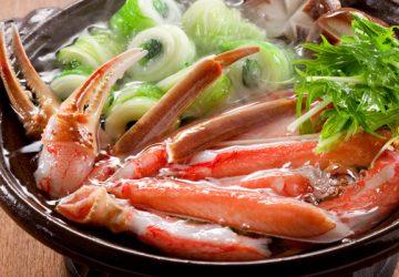 元祖カット済生本ずわい蟹
