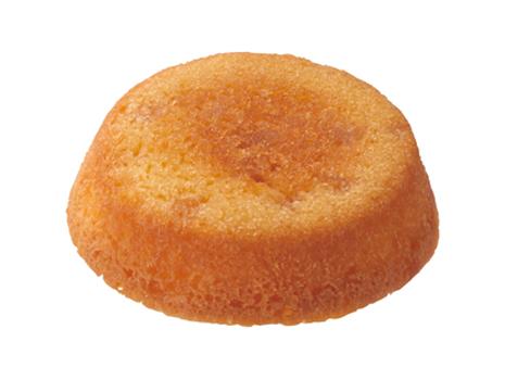 りんごバターケーキ