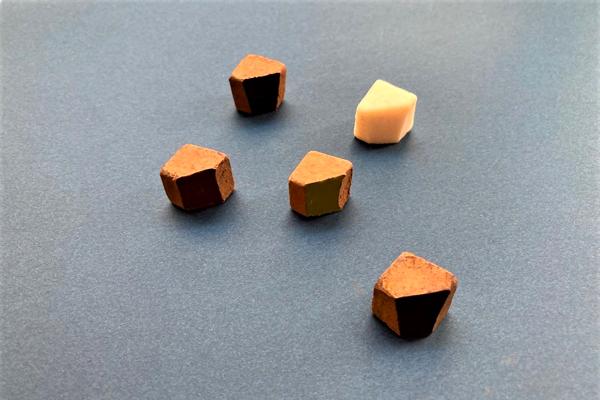 高級店の生チョコに負けない口溶け。 お取り寄せなら5種の味を楽しめる! 「ショコラ生チョコ仕立て」