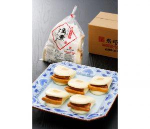 長崎角煮まんじゅう商品画像