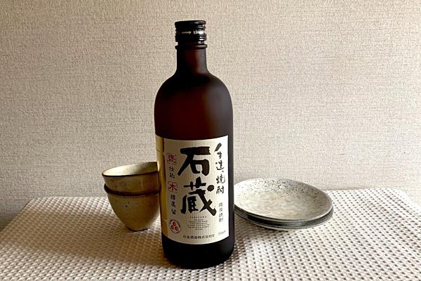 手造り焼酎石蔵_top