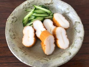 「燻製蒲鉾」「燻製竹輪」(鱧・チーズ)_3