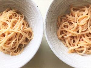 ジャージャー麺_2