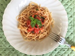 ジャージャー麺_7