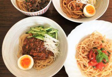 ジャージャー麺_top