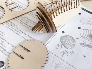 Wooden Art ki-gu-mi_2