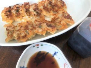 手作り生餃子セット_8